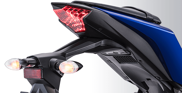 Full LED Tail Light